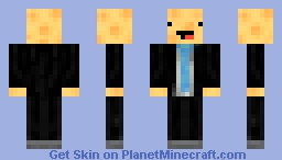 Deh Cheez is Derpy :P | TheSilentWind Minecraft Skin