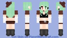 ♠request♠  (IM BACK!!!!!!) Minecraft Skin