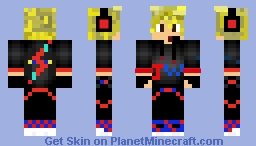 joshuacool1126 (joshuacool11) Offical skin (stevie) Minecraft Skin
