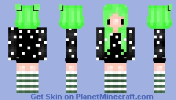 ~Lalags~ Cute Chibi Minecraft