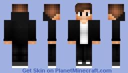 Blake Minecraft