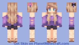 Skin Trade - Brineh