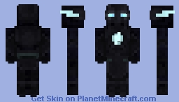 Dr Zoom reqested Minecraft Skin