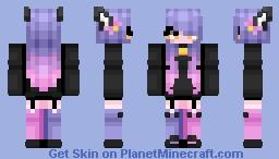 drugs Minecraft Skin
