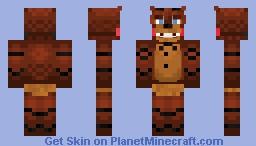 FNAF2 - Toy Freddy