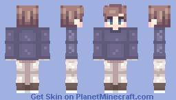 johnny × the dank Minecraft
