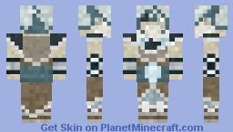 Odin Minecraft Skin