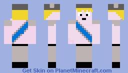 Iron Nitros Skin
