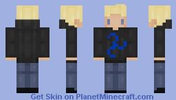 Boy In Razer Hoodie Minecraft Skin
