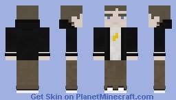 Tim Minecraft Skin