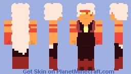 Jasper Minecraft Skin