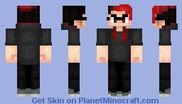 Markimoo Minecraft Skin