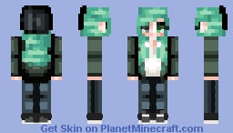 Skin Trade with Lalags + Name Change Minecraft Skin
