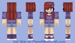 e.e Minecraft Skin