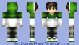 pvp minecraft skin
