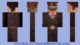 Swappu Minecraft Skin