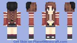 🎀 | skin trade w/ dinosaurs Minecraft Skin