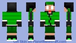 My Online Skin Minecraft Skin