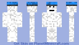 Planet Dolan Minecraft Skin