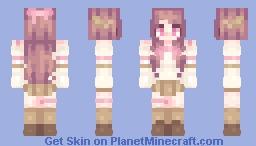 myszi / oblivion fanskin Minecraft Skin