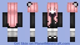 ~♥ 𝓹  𝓪 𝓷 𝓭 𝓪 ♥ Minecraft