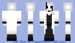 Dr. Gaster and Hello!