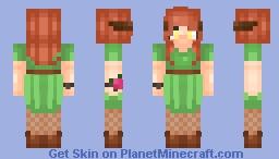 ♉ тαυяυѕ ♉ Minecraft Skin