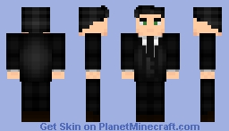 Skin Request: KidwangDC Minecraft Skin