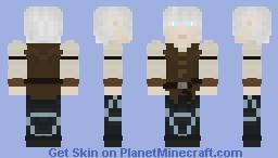 Ornias Noice Clothes Minecraft Skin