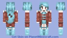 Skin Trade w/Beverly
