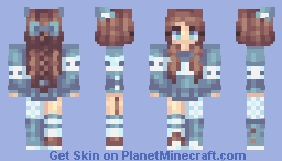 Skin Trade With Wea Minecraft Skin