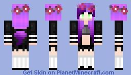 ~Fantasy~ Izayah Minecraft Skin