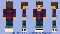 Dang, who the hell would spend 3 hours making a skin?