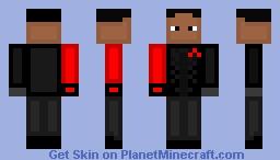Leo Dooley / Lab Rats Bionic Island / Mission Suit