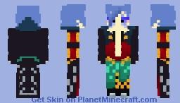 Maester Seymour Minecraft Skin