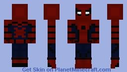 Spider-Man (Captain America: Civil War)