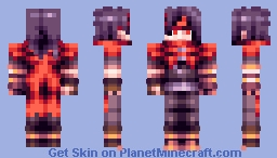 Vincent Valentine - Final Fantasy 7 (Based off sprite)