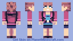 RIP pentonisghyrt Minecraft Skin