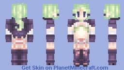 Nowi Minecraft Skin