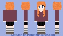 Better Real Life Skin Minecraft Skin