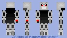 Skeletron Prime (Terraria) Minecraft