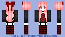 ✝ 𝕊𝕝𝕚𝕡𝕜𝕟𝕠𝕥 ✝ Minecraft Skin