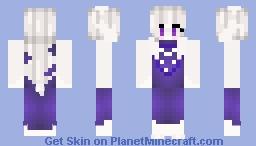 @@ Undertale ~Toriel @@ Minecraft Skin