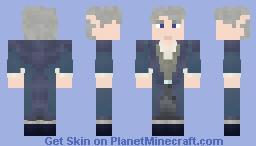 [LOTC] High Elf Mage Minecraft