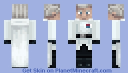 Krennic - Rogue One Minecraft