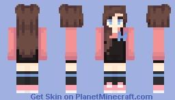 🐎 | idk Minecraft Skin
