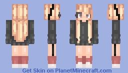 skin trade with; walk~ Minecraft Skin