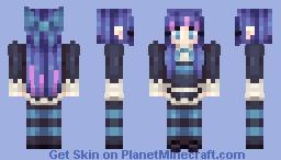 SWEEETTTSS!!!! Minecraft Skin