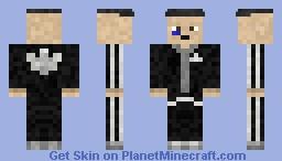 Ivan Minecraft Skin