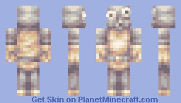 PBL Week 1 Minecraft Skin